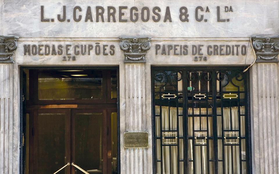 Brasileira 3J Capital Partners analisa compra do Banco Carregosa