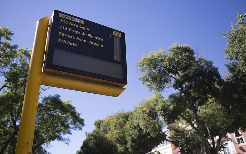 Passageiros  da Mafrense receiam  falta de autocarros