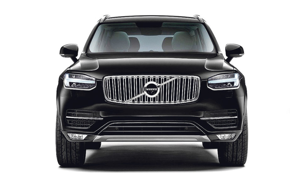 XC 90 Excellence. Luxo no superlativo