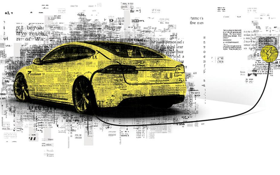 Carros elétricos: O futuro ao virar da esquina