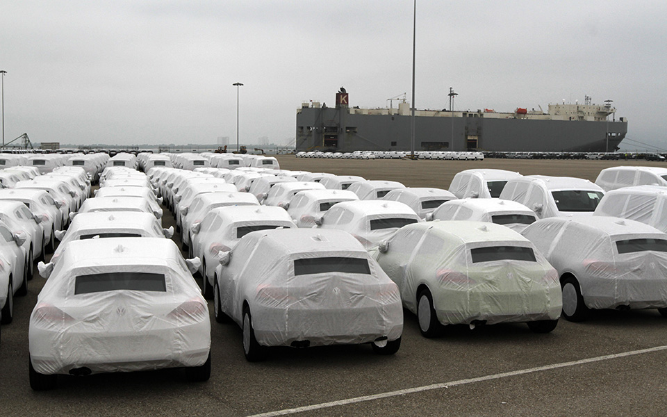 Falta reparar  17 mil automóveis do dieselgate
