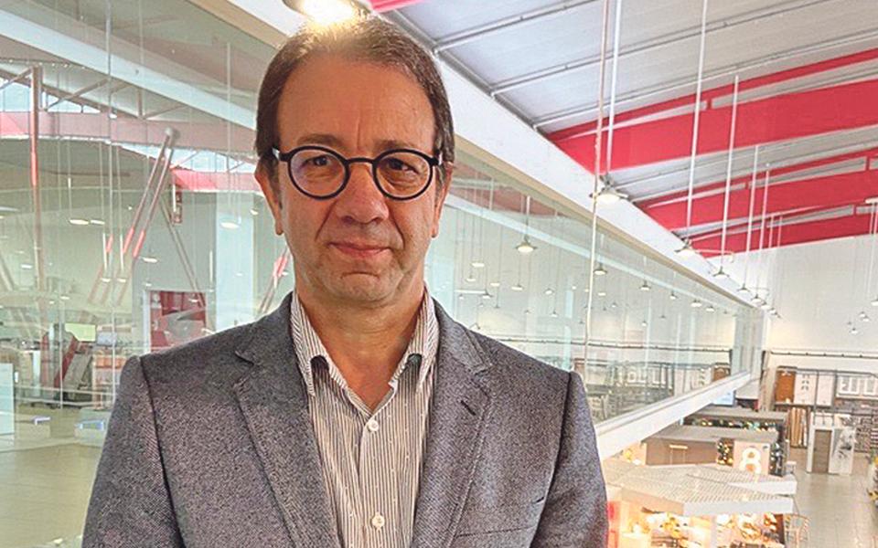 Casa Peixoto espera faturar 47 milhões  de euros em 2021