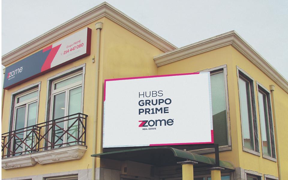Investimento  de um milhão  em dois 'hubs' de Lisboa