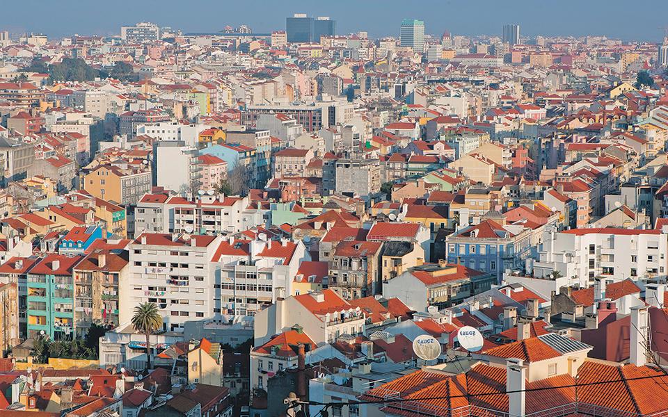 Alta de Lisboa tem mais de quatro mil apartamentos construídos