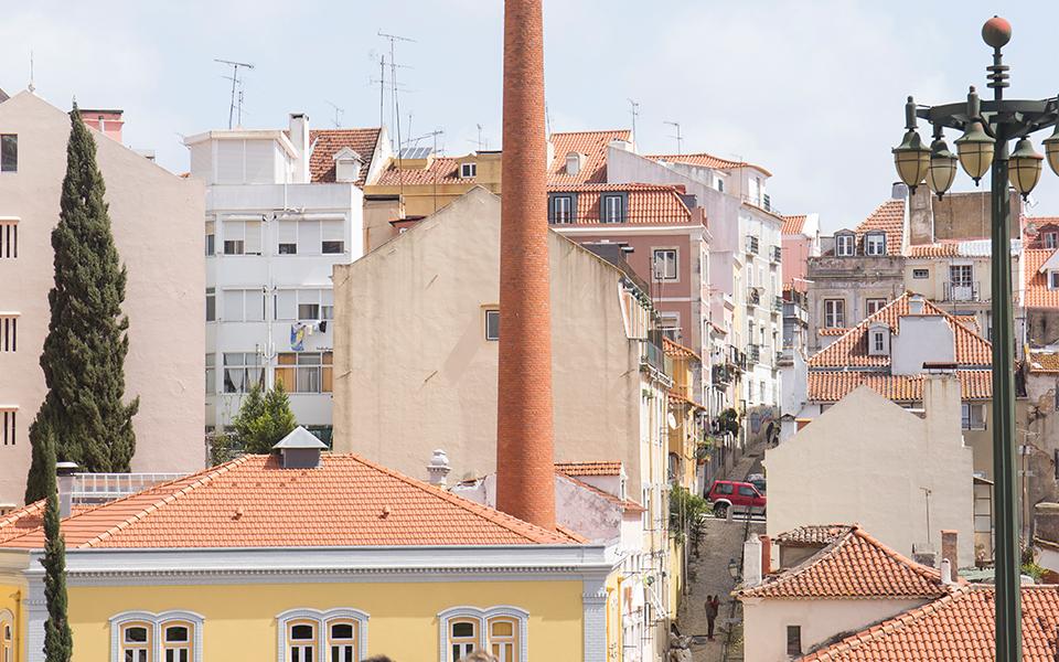 Preços do arrendamento põem  em causa vinda de alunos Erasmus .