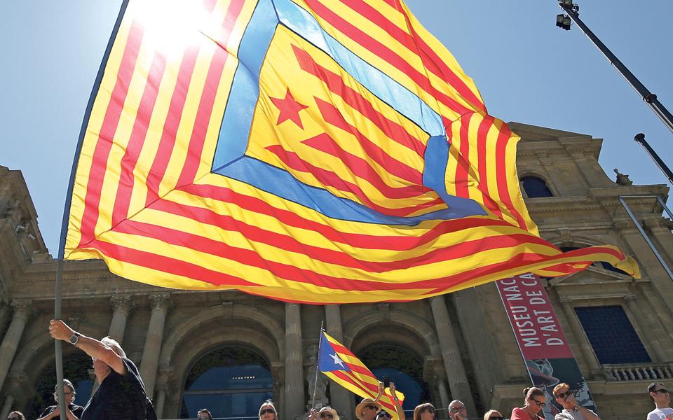 Fator Catalunha pode ser decisivo nos resultados