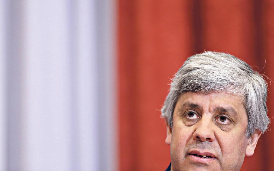 Mário Centeno assume Banco de Portugal  na segunda-feira