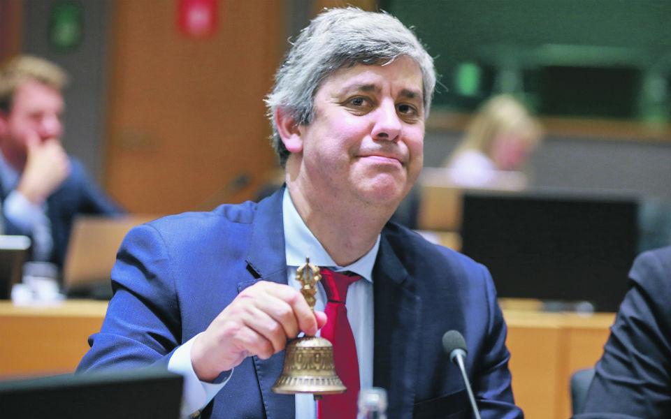 """Bruxelas considera """"urgente"""" lei do orçamento em Portugal"""