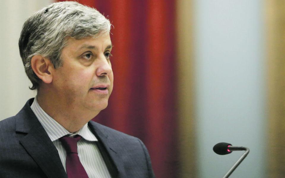 Governo não fecha porta a mexidas no 3º escalão