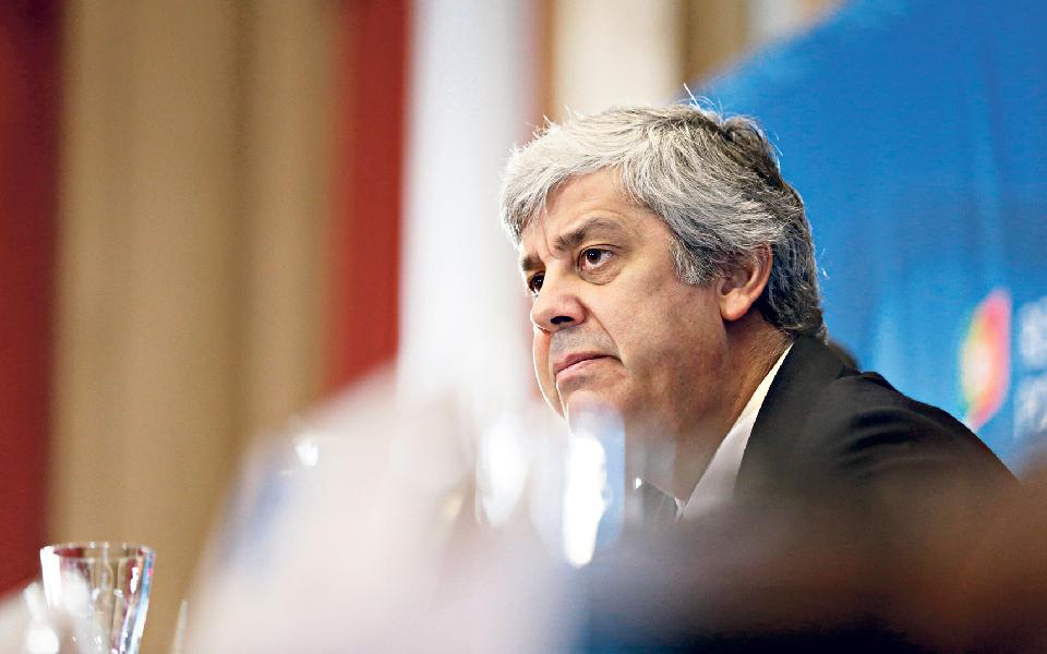 Mário Centeno  foi exceção que confirmou regra de Costa