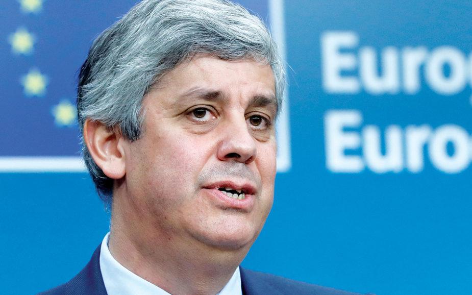 Os trunfos de Mário Centeno na corrida à liderança do FMI