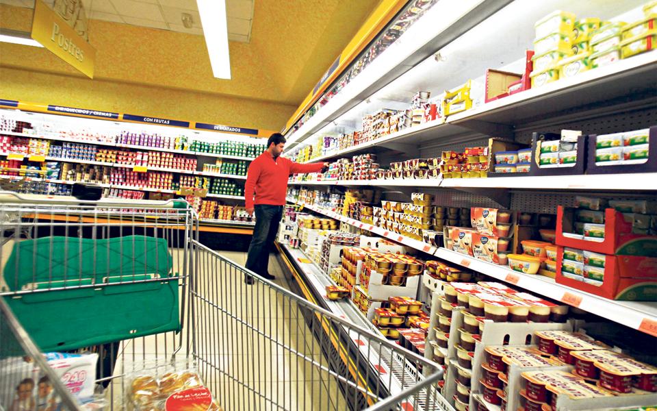 Fornecedores ganham margem negocial sobre grandes superfícies
