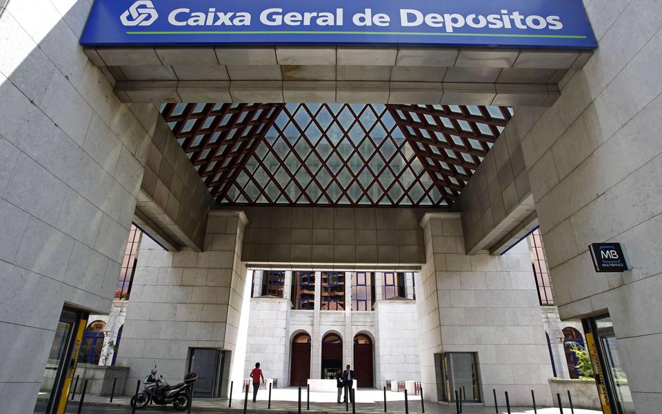 Justiça investiga 100 maiores créditos em incumprimento da CGD