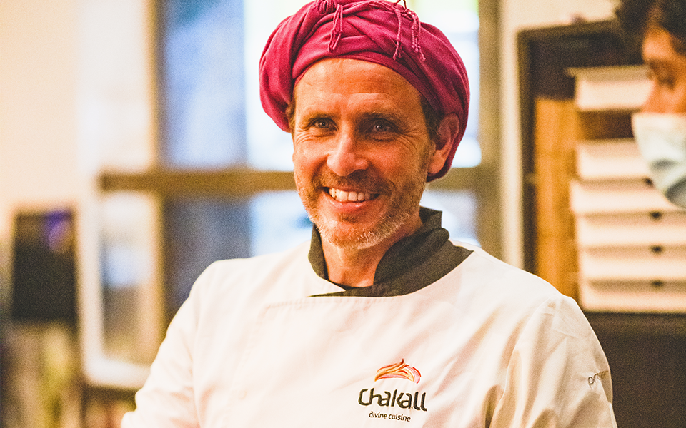 Portugal na expo Dubai:  Chakall vai promover comida lusitana no Golfo Pérsico