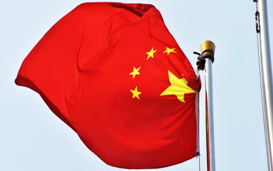 Hong Kong já não é um caso isolado  e a China agradece