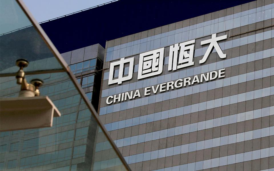 China prepara-se para a morte controlada da Evergrande