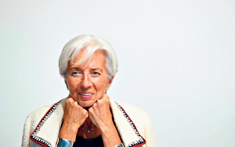 Resultados, Lagarde e economia animam bolsas