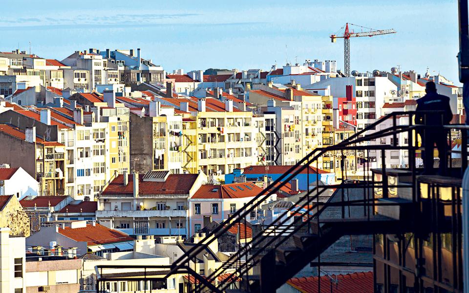 Taxa agravada  de IMI para zonas de pressão urbana