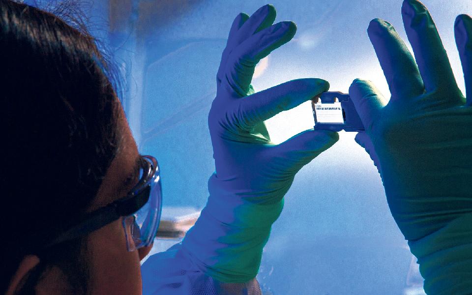Transição promete trazer ganhos de eficiência e para a saúde dos pacientes