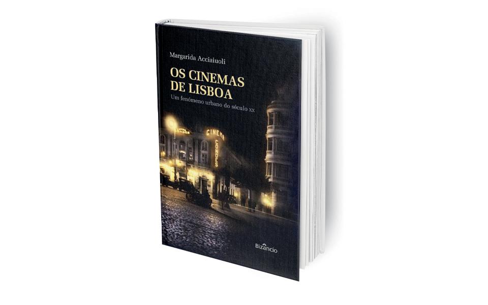 Os cinemas de lisboa: A sala escura enquanto espaço de emoções e memórias