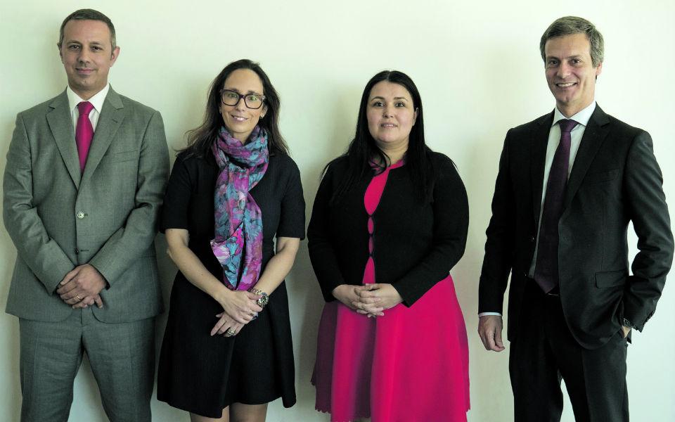 Deloitte e Cisco criam hub de cibersegurança em Portugal