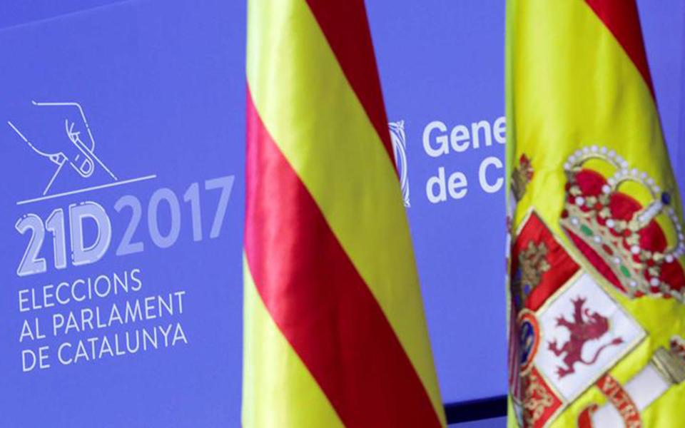 Ciudadanos ganham, mas maioria é independentista