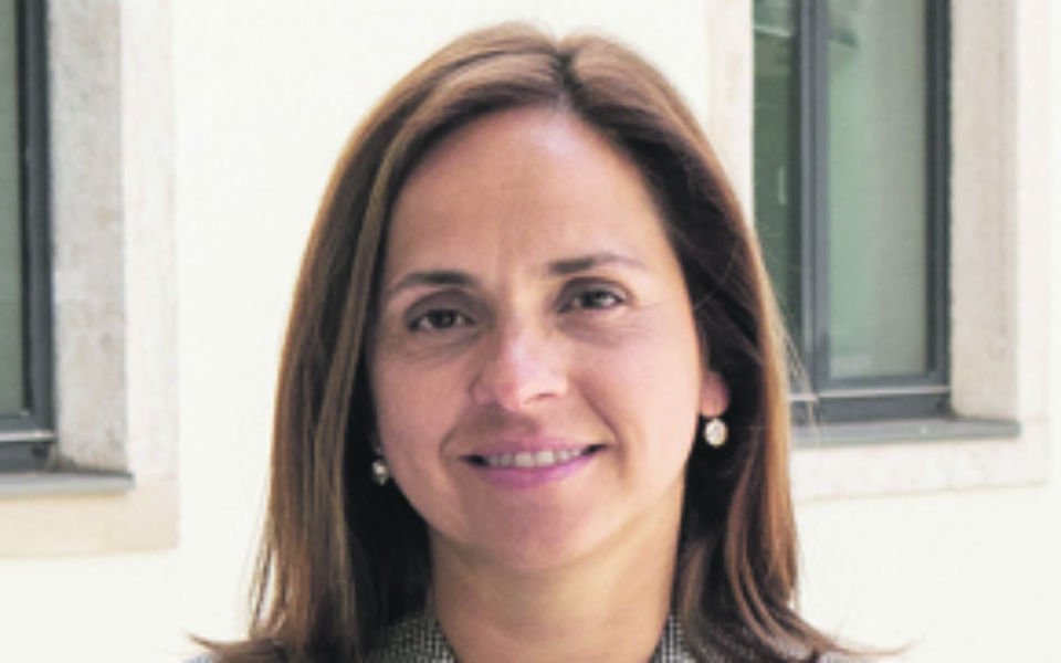 Toma hoje posse Clara Raposo, a primeira mulher a liderar o ISEG