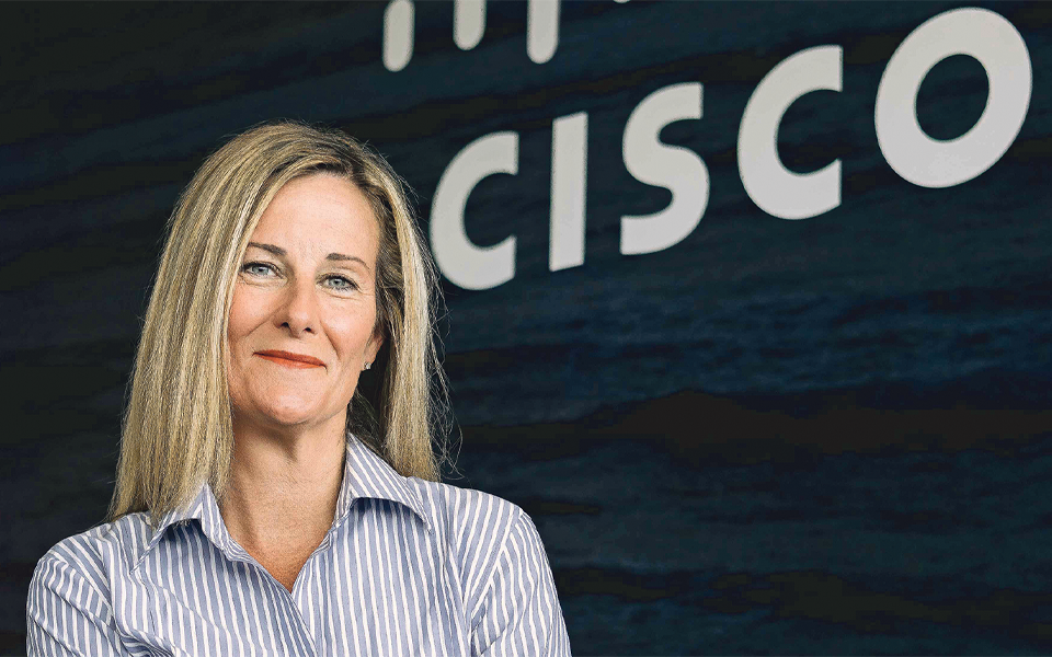 Cisco já serve 60 países  a partir de Portugal