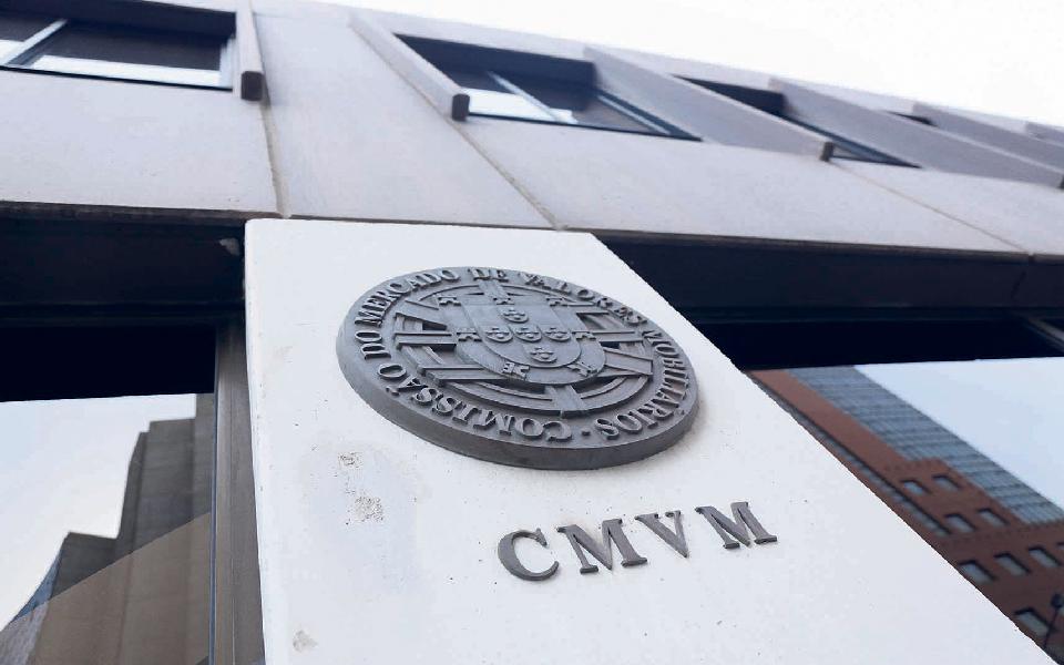 Governo trava subida  das taxas de supervisão  em 2020 proposta pela CMVM