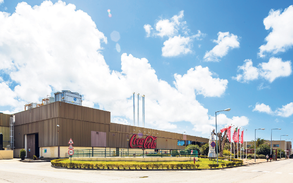 Coca Cola a 1% de ser 100% reciclável