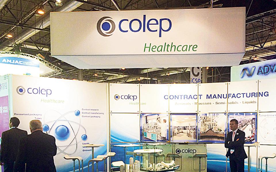 Colep sai da Alemanha e reforça na Polónia