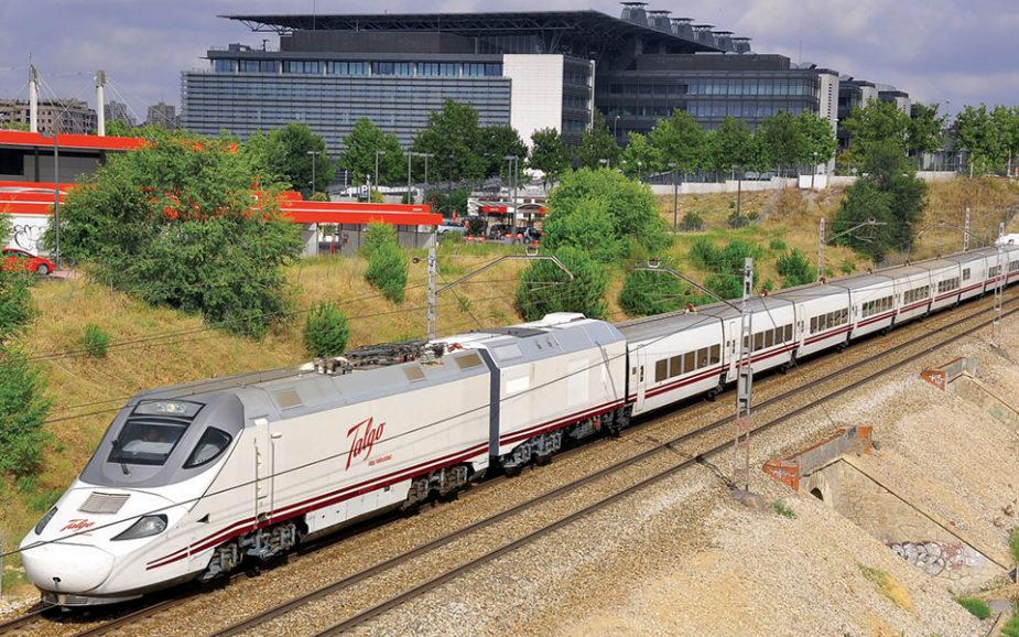 Compra de comboios pela CP em 2018  desperta apetite de fabricantes mundiais