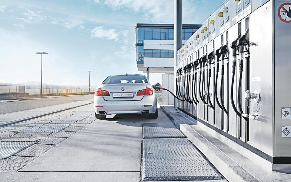 Carros a gasóleo mantêm taxa  de 500 euros
