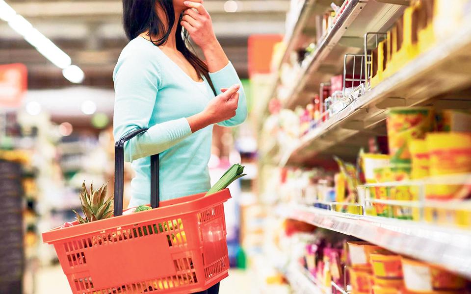 Consumidores estão  a mudar a produção