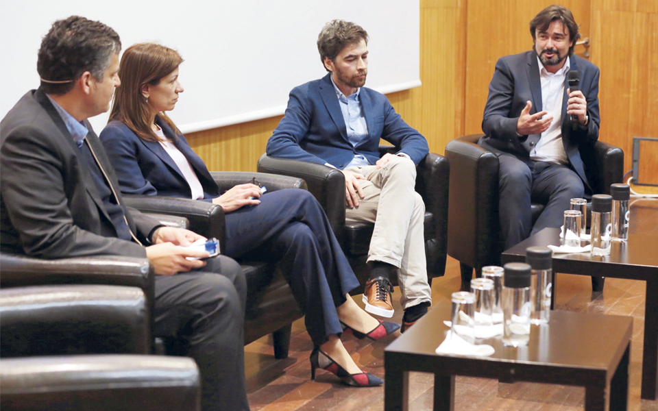 Conferência aponta digitalização como segredo do sucesso de Viseu