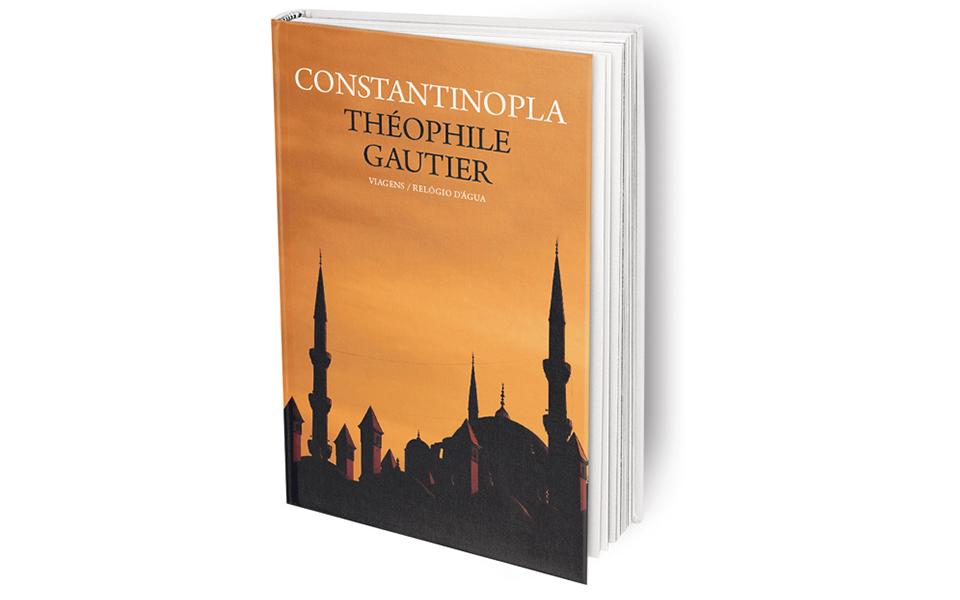 Constantinopla: Esboço da cidade mítica