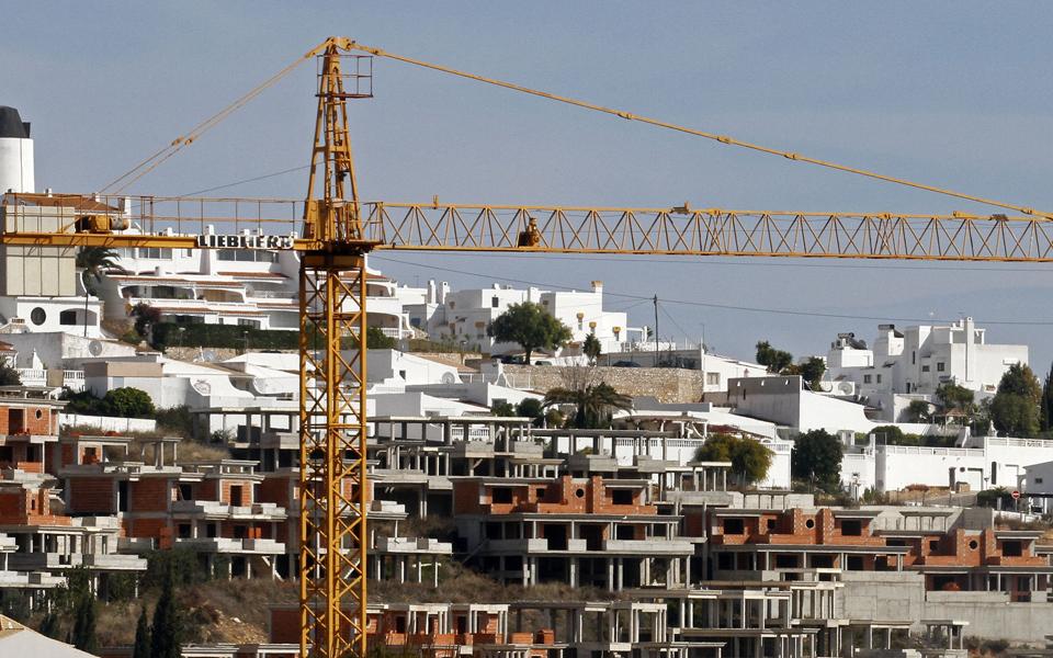 Espanhóis aplicam 500 milhões no sotavento algarvio