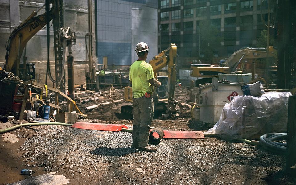 Subida de custos na construção vai continuar até ao final do ano