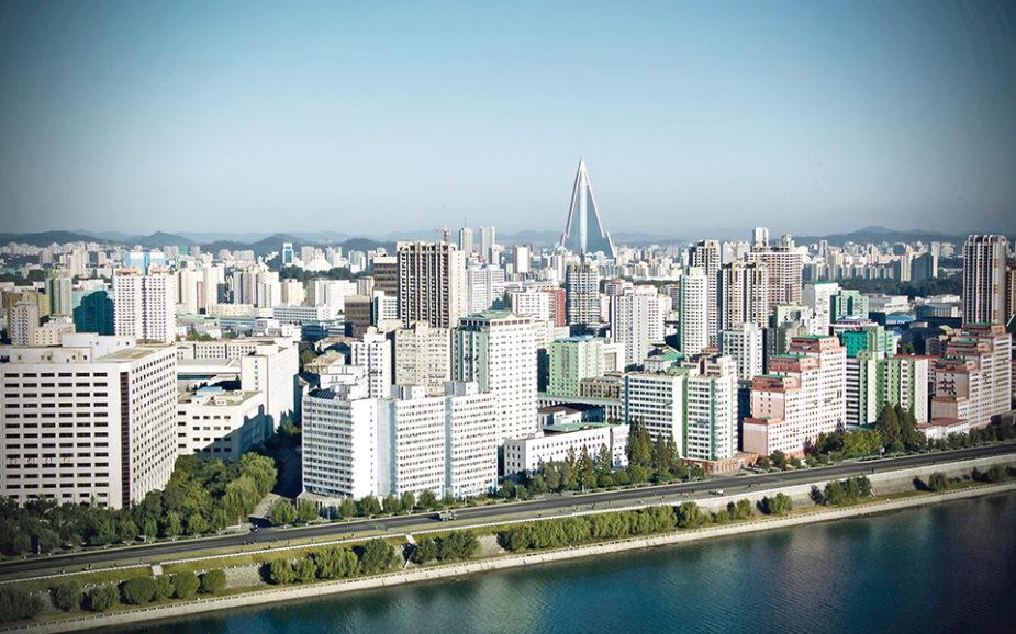 Coreia do Norte: uma viagem ao país do silêncio