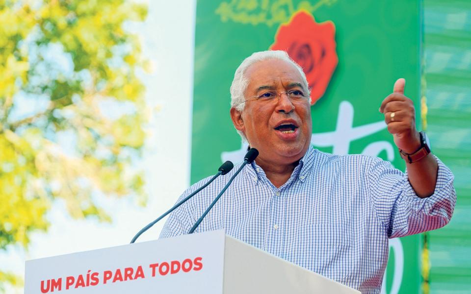 Líderes partidários iniciam corrida para as eleições na Madeira e no Algarve