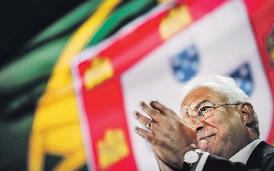 Mário Centeno fica nas finanças e reforça estatuto enquanto ministro de Estado