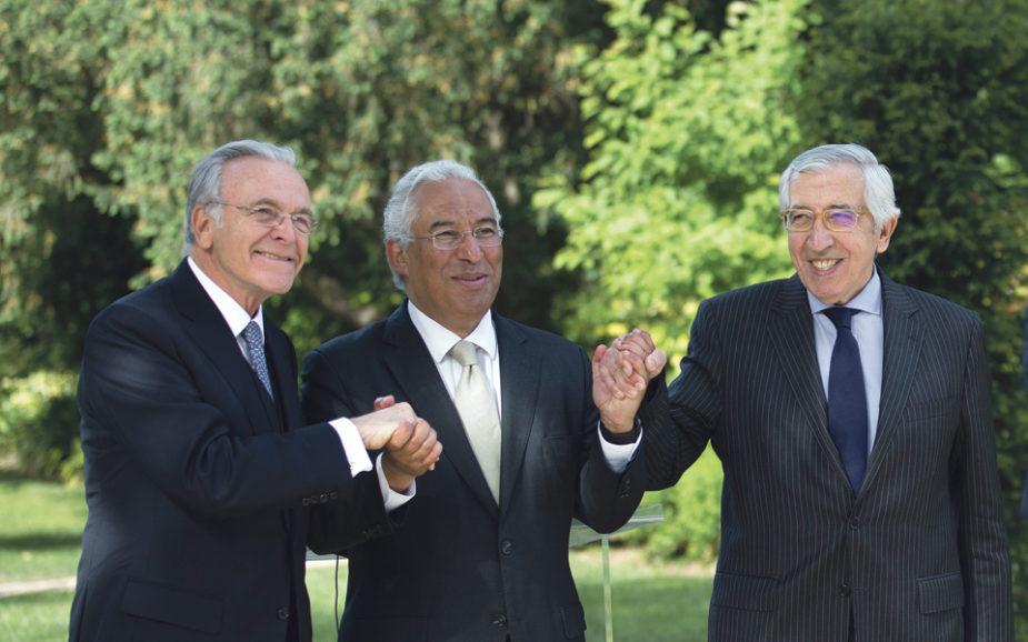 Fundação La Caixa investe 50 milhões por ano em Portugal