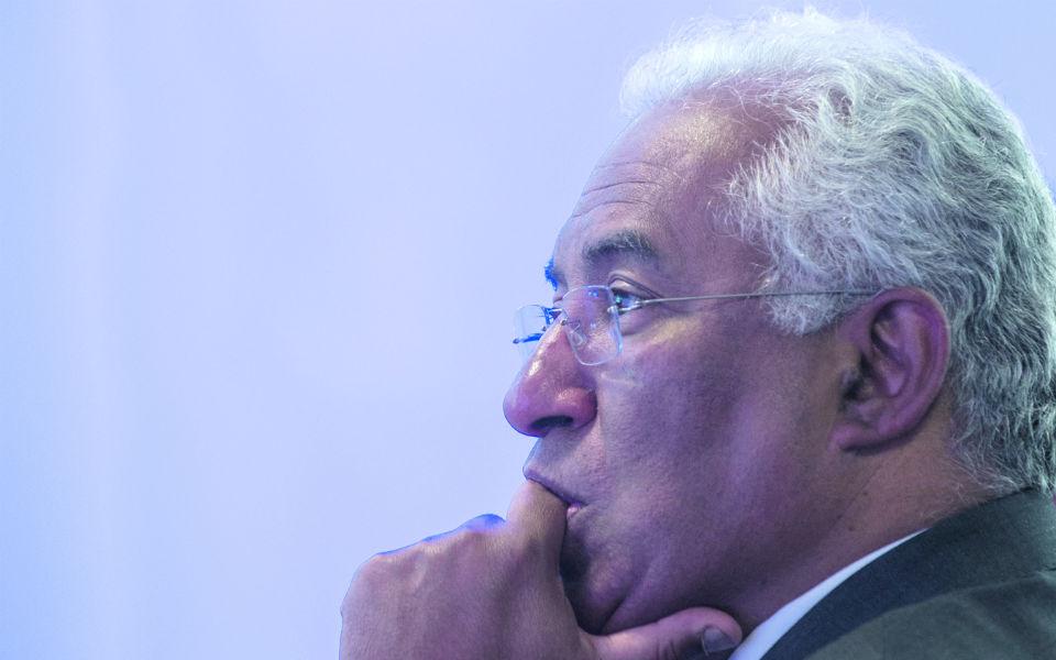 Os quatro desafios de António Costa para o Congresso do PS