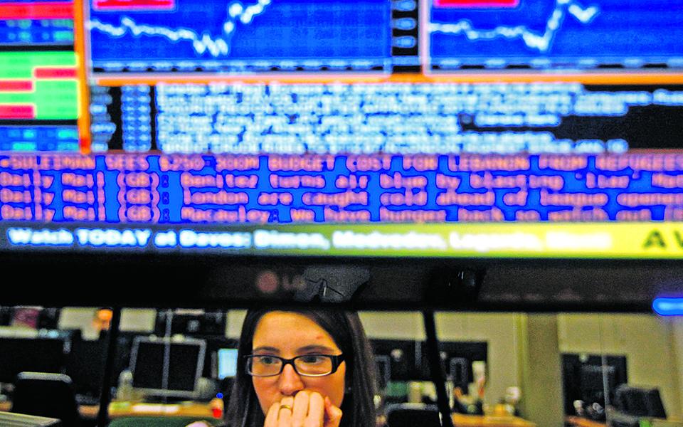 Cotadas do PSI 20 sobem lucros para 1,7 mil milhões no primeiro semestre