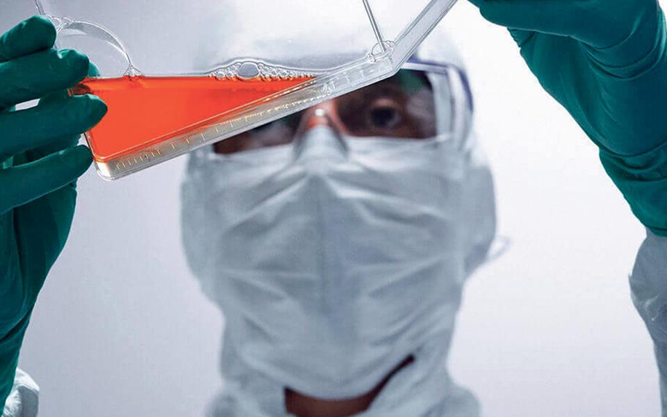 """""""Pandemia estimulou a inovação de todo o sector da saúde"""""""