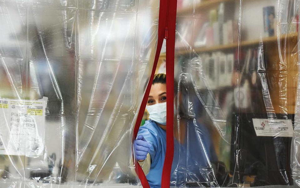 Pandemia em estabilização não retira foco na saúde
