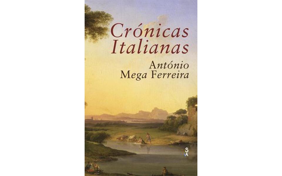 """""""Crónicas Italianas"""", entre mito e realidade"""