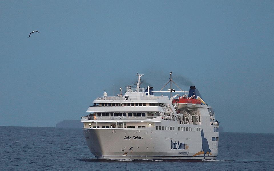 Madeira prepara novo regulamento de tarifas para incentivar cruzeiros