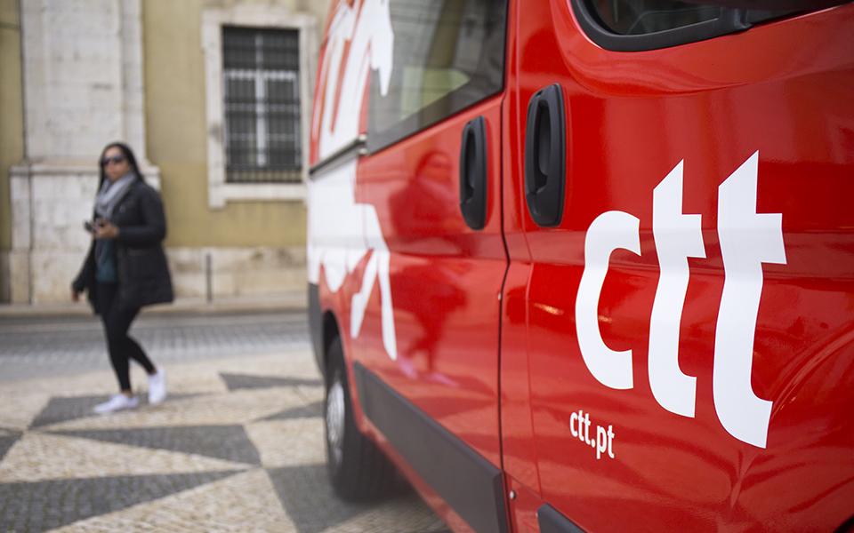 Pandemia atrasa concessão dos CTT,  mas Governo prevê novidades ainda em outubro