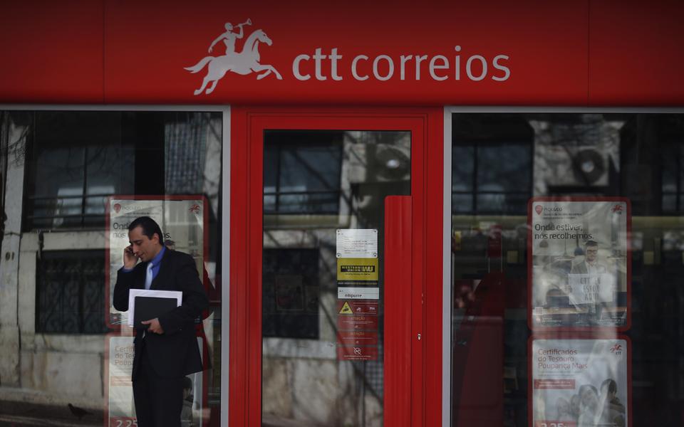 CTT estão na corrida à compra de parte da Unicre